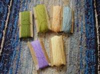 クレモナ糸